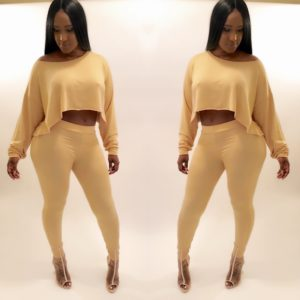 chill mode 2 piece set