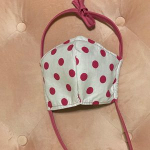 Pink Polka-Dot!